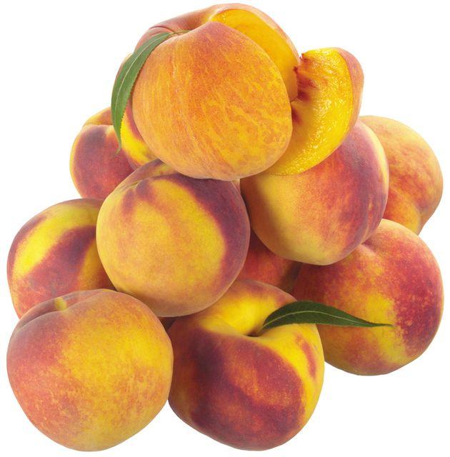 Свадебные персики похищают.